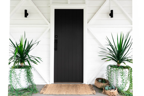 Hawthorne House  Beach Society Design Co. @_beachsociety