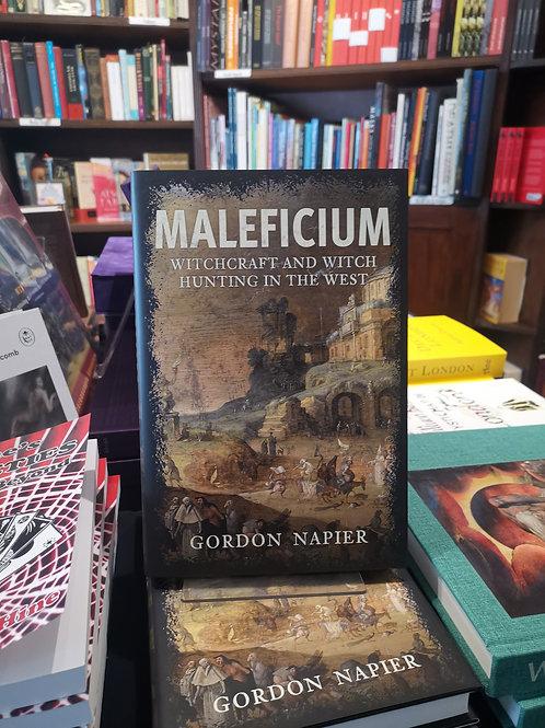 Maleficium - Gordon Napier