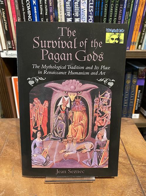 Survival of the Pagan Gods - Jean Seznec