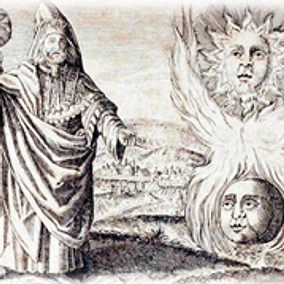 Western Esotericism: Renaissance to the Modern Era