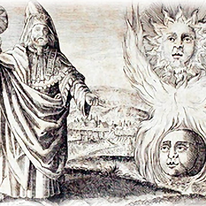Western Esotericism Course: from the Ancients to the Renaissance
