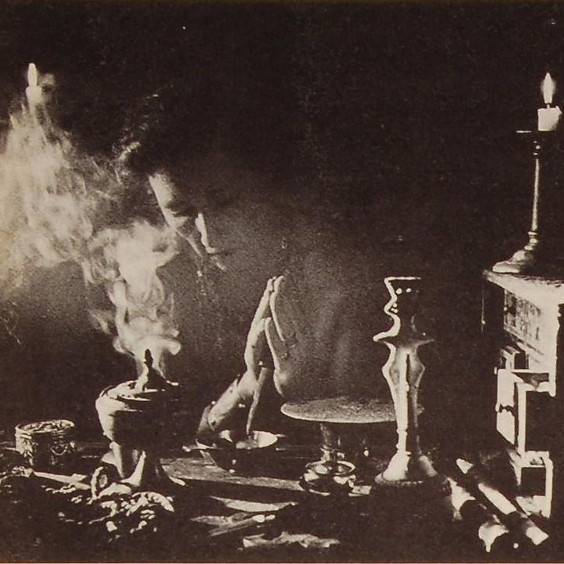 Online - Ways into Witchcraft - Finding your Coven
