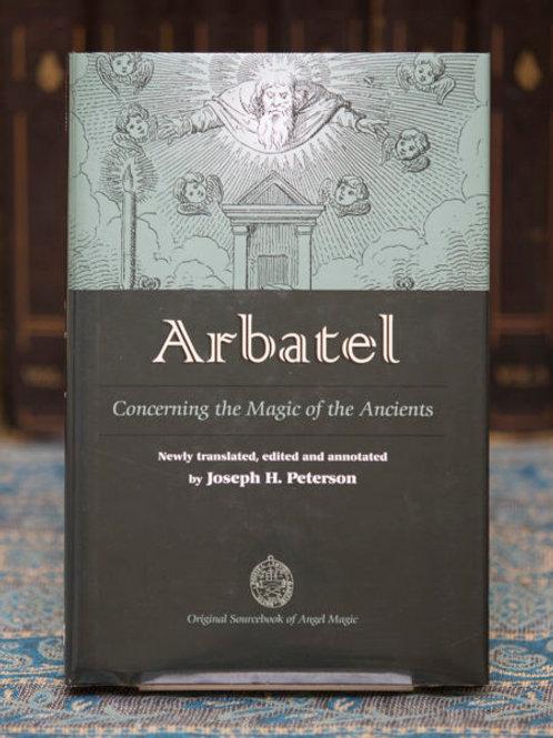 Arbatel [Grimoire]