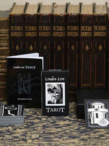 London Lore Tarot