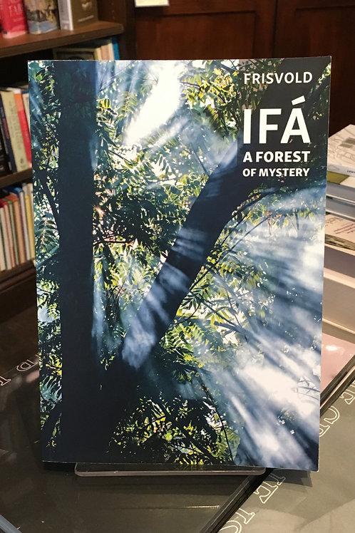 Ifá (PB) - Nicolaj de Mattos Frisvold