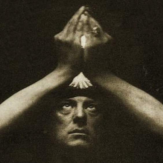 Aleister Crowley's Magick