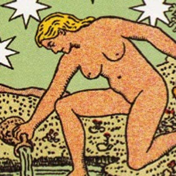Tarot: The Healing Cards