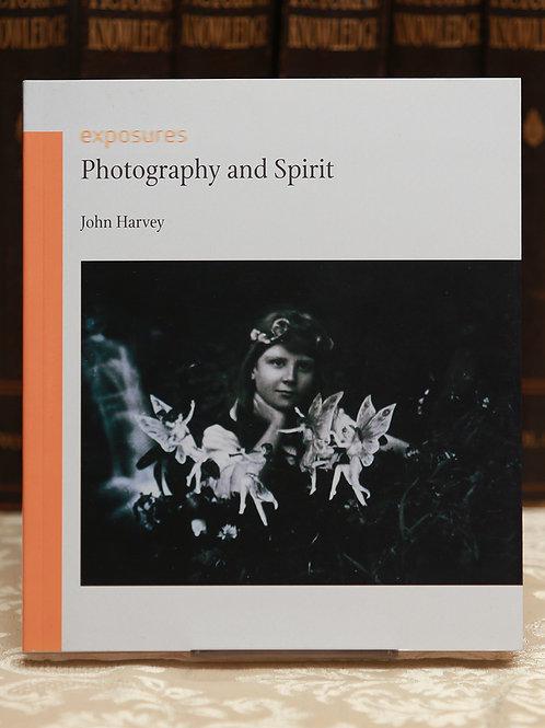 Photography and Spirit - John Harvey