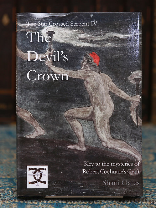 The Devil's Crown - Shani Oates