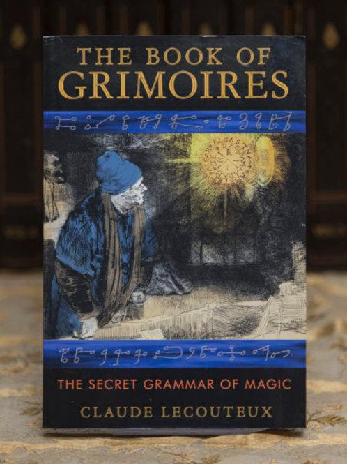 The Book of Grimoires - Claude Lecouteux
