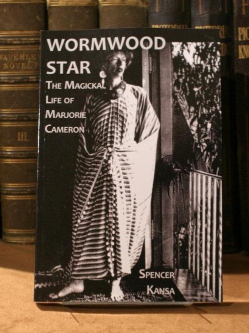 Wormwood Star[Marjorie Cameron] - Spencer Kansa