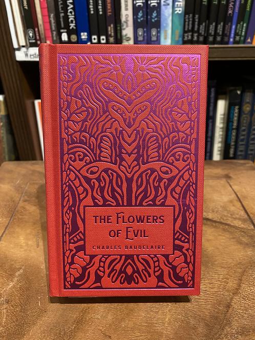 Flowers of Evil - Baudelaire [Black Letter Press edn]