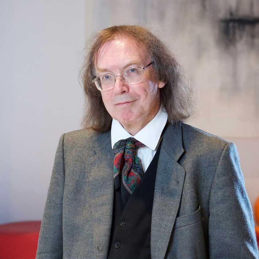 SOLD OUT Ronald Hutton on Wicca w/ Signing