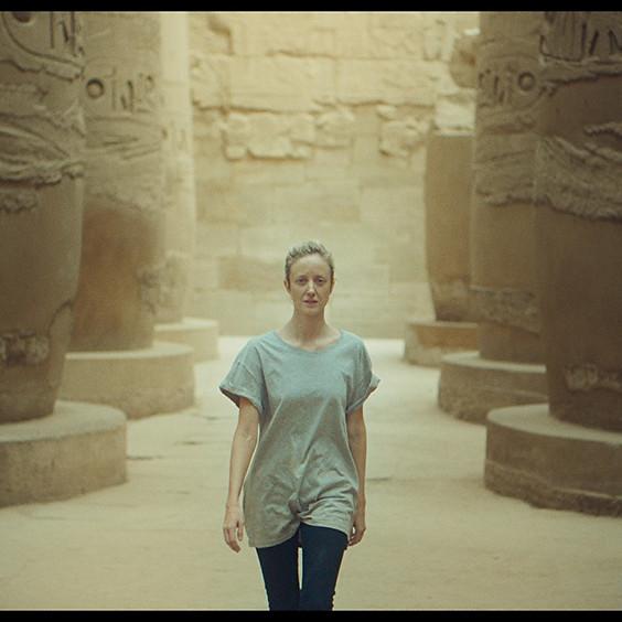 Modern Films presents 'Luxor'