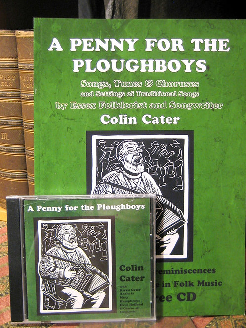Penny for the Ploughboys - Cater