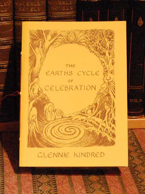 Earth's Cycle of Celebration - Glennie Kindred