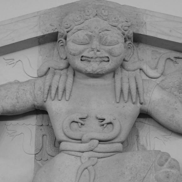 Secrets of Greek Sacred Art - Five-week Course