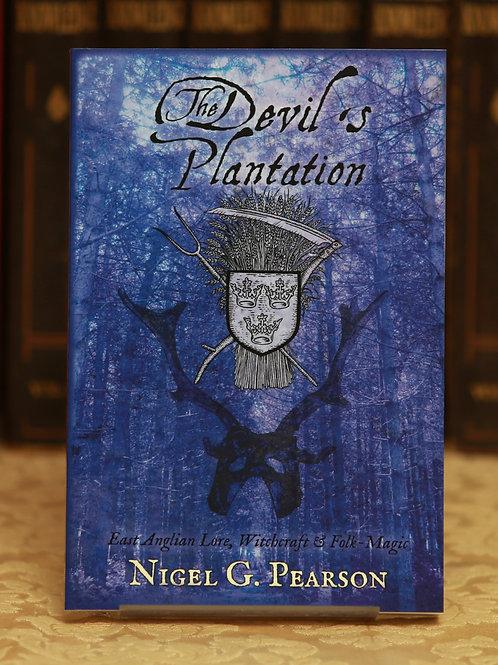 The Devil's Plantation - Nigel Pearson