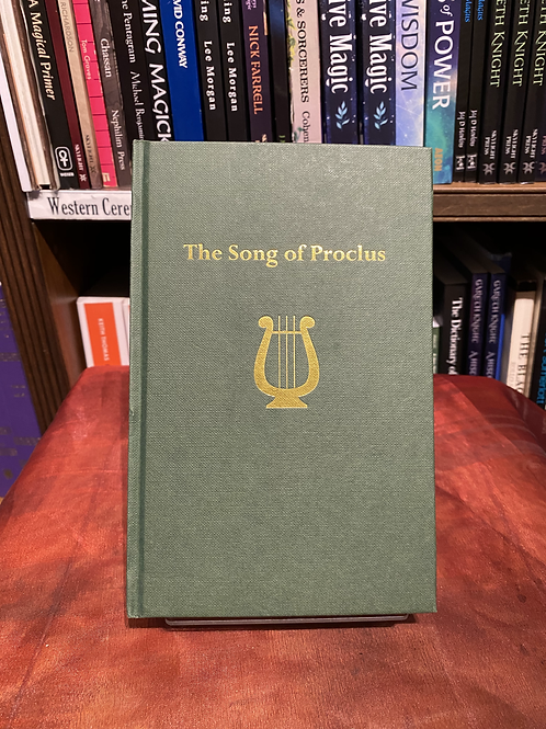 The Song of Proclus