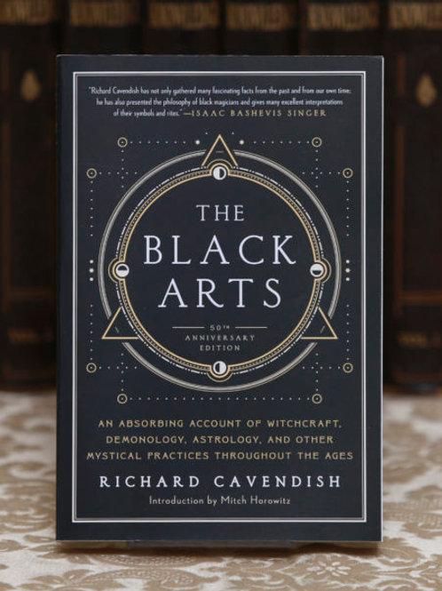 The Black Arts - Richard Cavendish