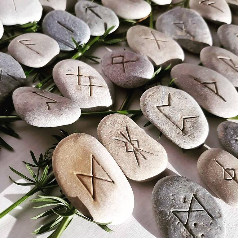 Rune Meditations Workshop