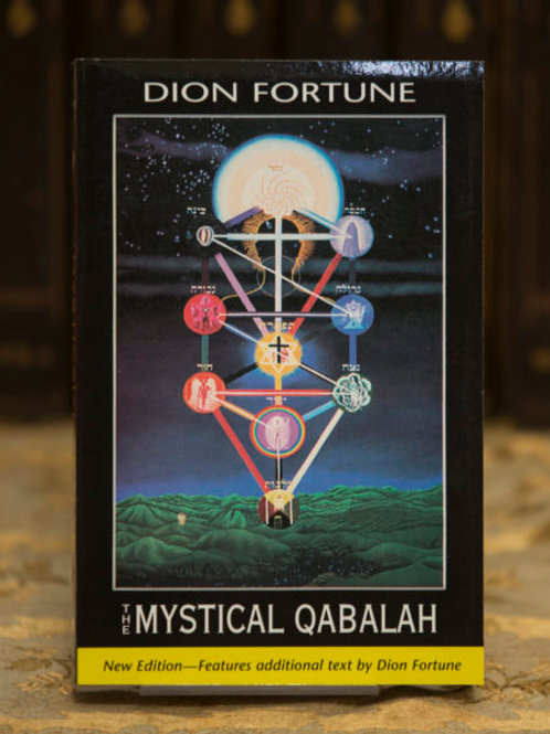 The Mystical Qabalah - Dion Fortune