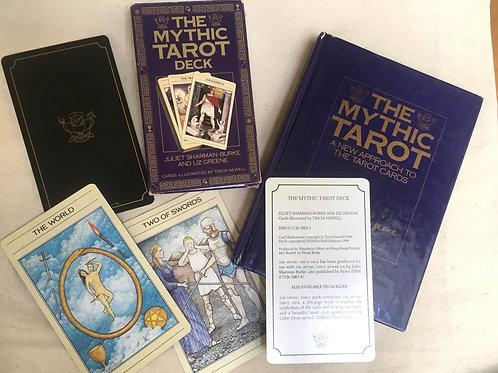 Mythic Tarot [1989]