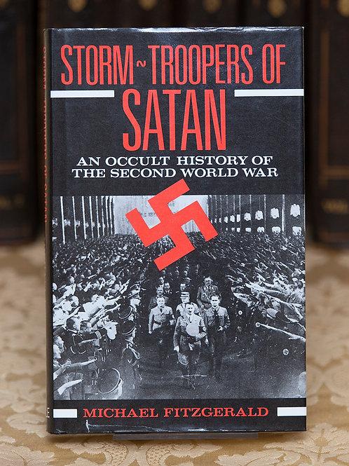 Storm-Troopers of Satan - Michel Fitzgerald