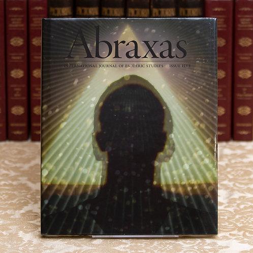 Abraxas Journal Five PB