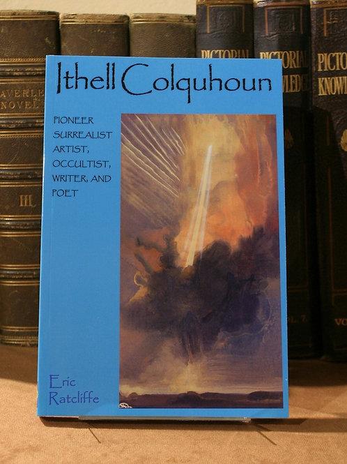 Ithell Colquhoun - Eric Ratcliffe