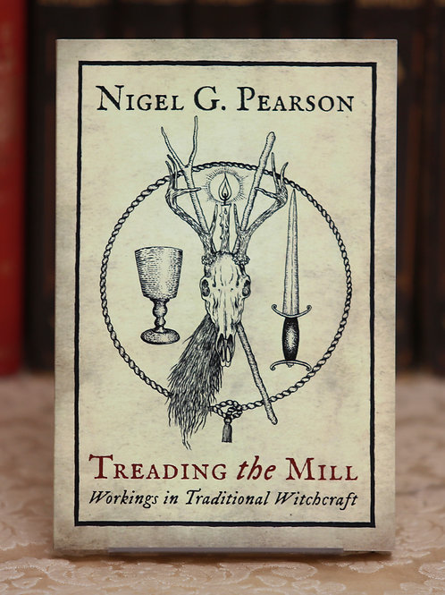 Treading the Mill - Nigel Pearson