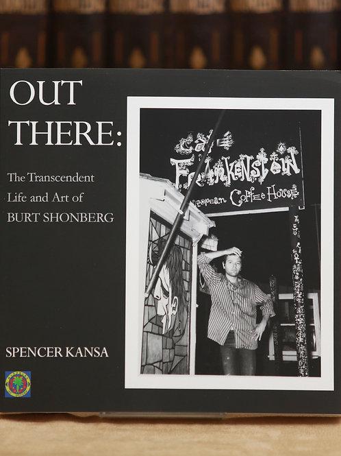 Out There [Burt Shonburg] - Spencer Kansa