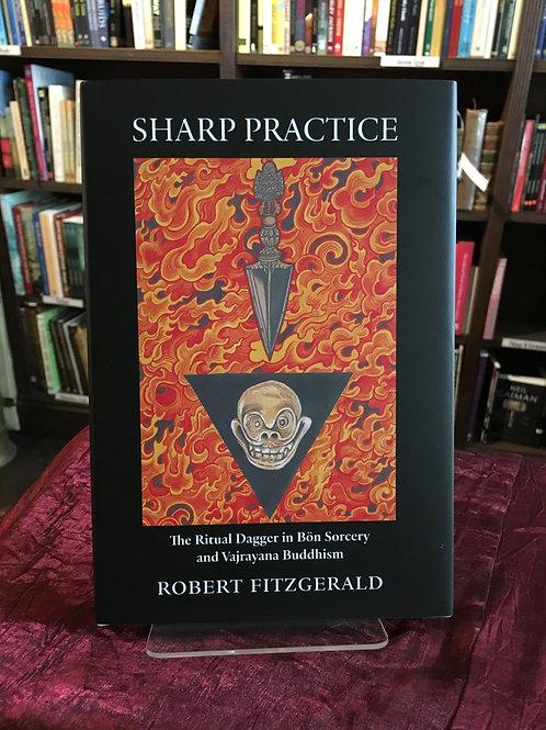Sharp Practice - Robert Fitzgerald [Bon Sorcery Dagger]