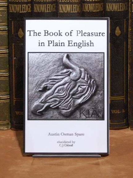 Book of Pleasure in Plain English