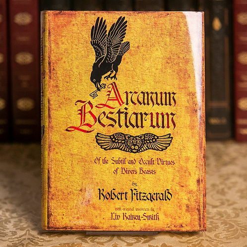 Arcanum Bestiarum - Robert Fitzgerald
