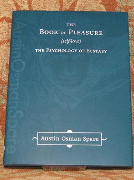 The Book of Pleasure - Austin Osman Spare