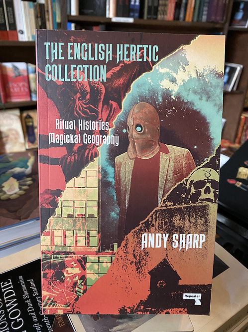 The English Heretic Collection - Andy Sharp