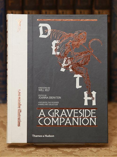 Death: A Graveside Companion HB