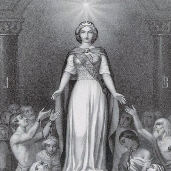 Freemasonry and the Goddess
