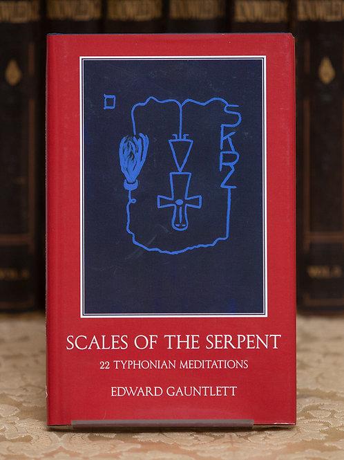 Scales of the Serpent - Edward Gauntlett