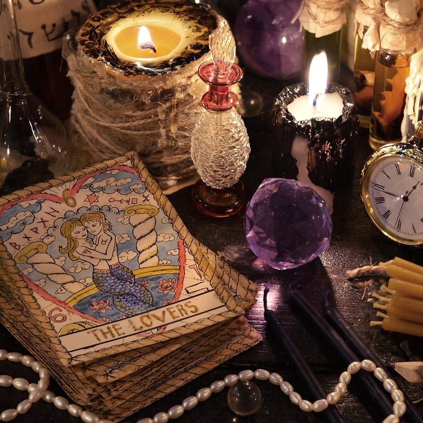 Tarot Magic Workshop I: Four Elements, Minor Arcana