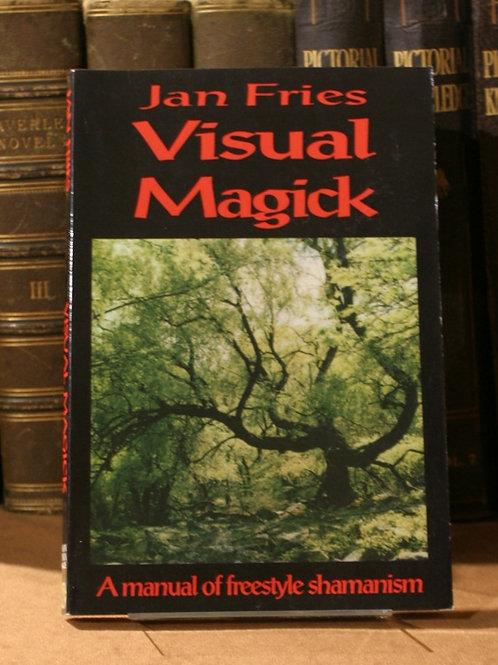 Visual Magick [Sigil Magic]- Jan Fries