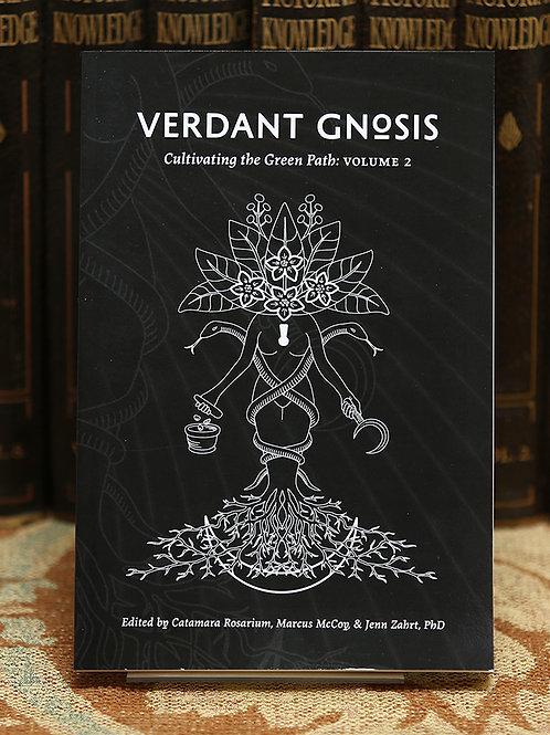 Verdant Gnosis Volume 2