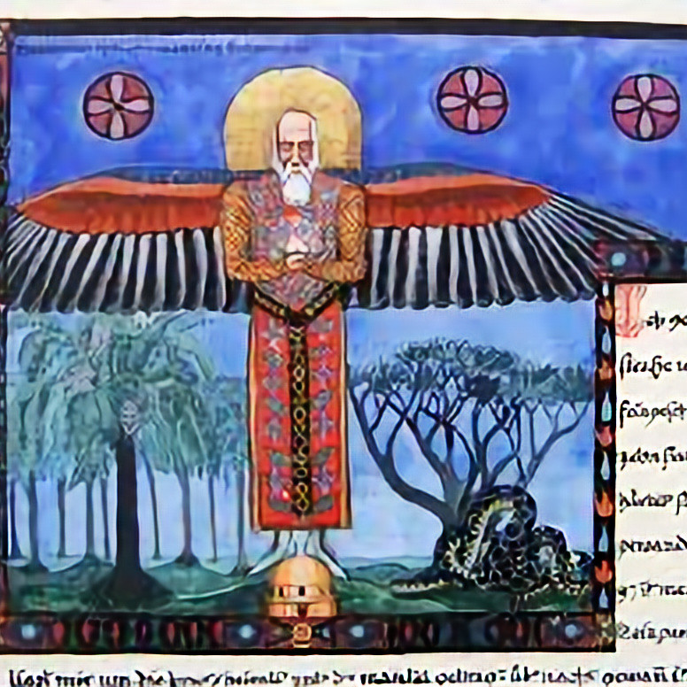 Jung's Red Book: Occult Themes and Symbols