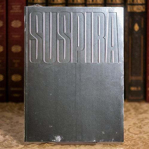 Suspira III - the Vampire Issue