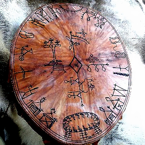 Rune Magic and Ceremony