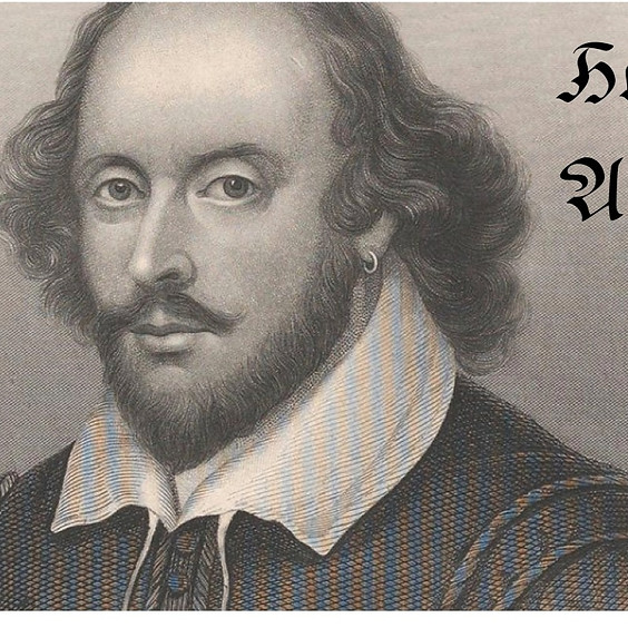 Heavenly Alchemy - Alchemical influences in Shakespeare: