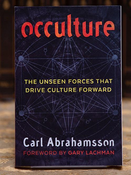 Occulture - Carl Abrahamsson