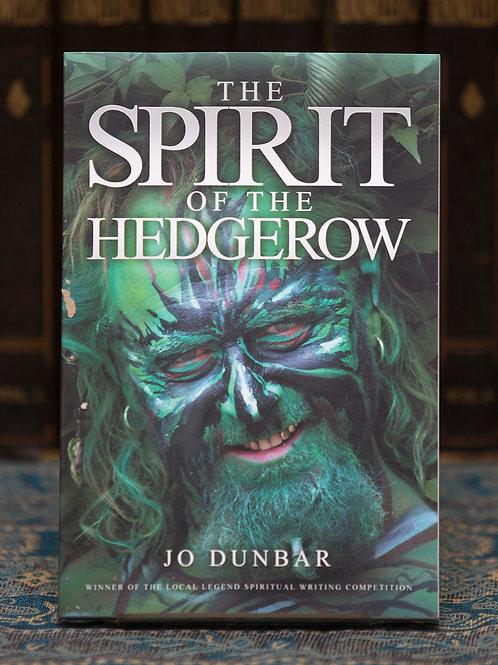 The Spirit of the Hedgerow - Jo Dunbar