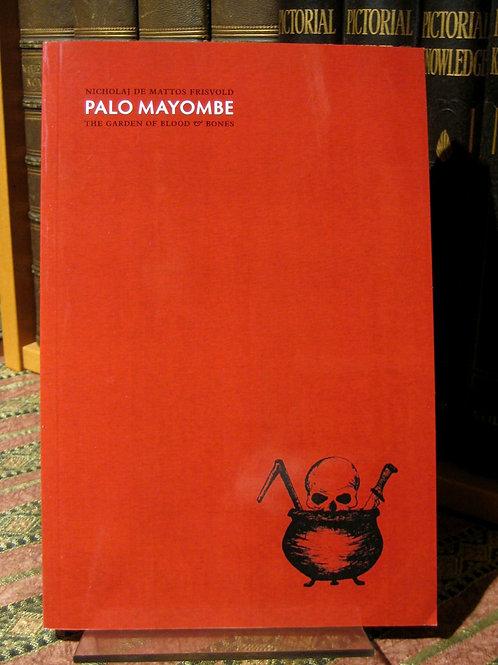 Palo Mayombe (PB) - Nicholaj de Mattos Frisvold